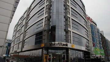 VakıfBank Fransız Kalkınma Ajansı'ndan 80 milyon euro kre...