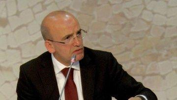 Şimşek: (Halkbank'ın devri) İlgisi yok, BDDK gerekli açık...