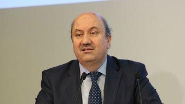 BDDK/Akben: Halkbank'ın Emlakbank'a devri gibi bir çalışm...