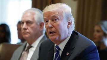 ABD, Kuzey Kore'yi terörü destekleyen ülkeler listesine e...