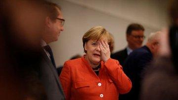 Merkel: Azınlık hükümetindense erken seçimi tercih ederim