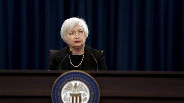 Yellen Fed'in Yönetim Kurulu'ndan da ayrılıyor