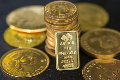 Altın dolar ve hisselerdeki yükselişin baskısı ...