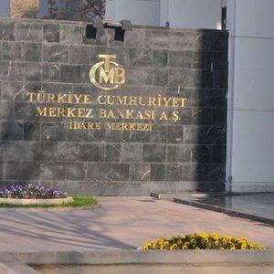 TCMB GECELİK BORÇ ALMA LİMİTİNİ SIFIRA İNDİRDİ