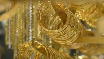 Kapalıçarşı'da altın fiyatları (21.11.2017)