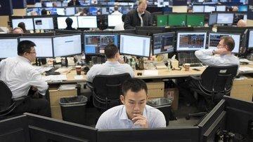 Küresel Piyasalar: Dolar hafifçe gevşerken, hisseler ve t...