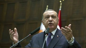 Erdoğan: Rahatsız olsanız da olmasanız da nükleer enerjiy...