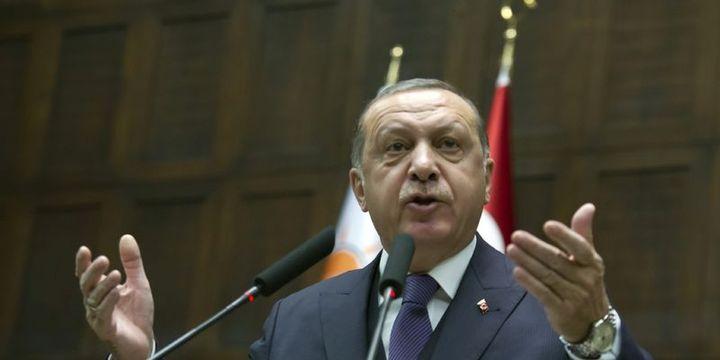 Erdoğan: Rahatsız olsanız da olmasanız da nükleer enerjiyi yapacağız