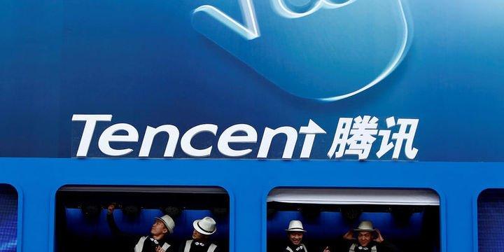 Sosyal medya devi Tencent, Facebook'un tahtını elinden aldı
