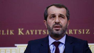 MHP'li Sancaklı'dan Kütahyalı'ya suç duyurusu