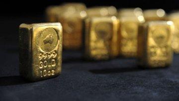 Altının kilogramı 162 bin 250 liraya geriledi