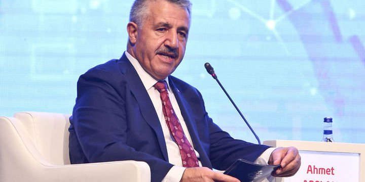 Bakan Arslan: E-Ticaretin büyüme hızı başdöndürücü