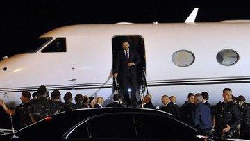Hariri istifasının ardından ilk kez Lübnan'da