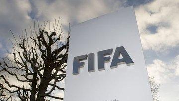 FIFA Futbol Zirvesi yarın İstanbulda yapılacak