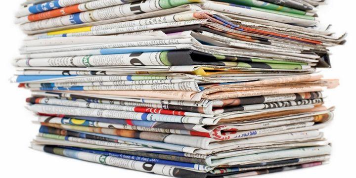Ekonomi basınında bugün - 22 Kasım 2017