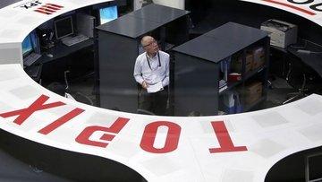 Japonya hisseleri ardı ardına 2. günde de yükseldi