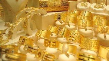 Kapalıçarşı'da altın fiyatları (22.11.2017)