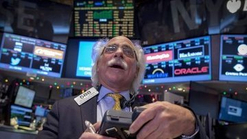 Küresel Piyasalar: Dolar Yellen sonrası düştü, hisse sene...