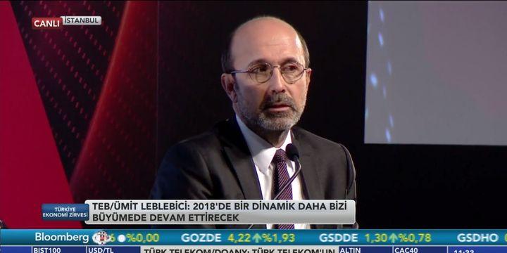 TEB/Leblebici: TL