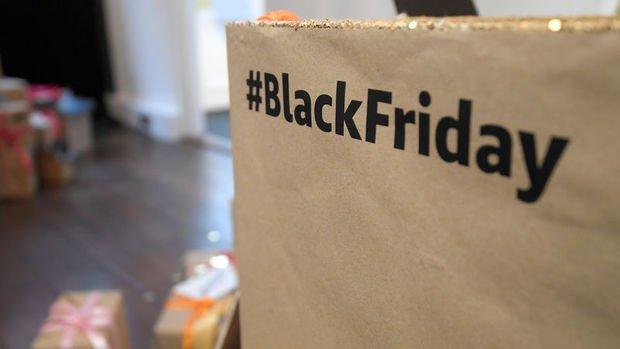 Dünya Black Friday indirimlerini bekliyor