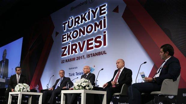 Limak/Özdemir: Türkiye'de müthiş işler yapılıyor