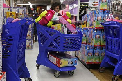 ABD'de tüketici güveni beklentinin üstünde