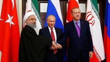 Erdoğan: Terörist unsurların süreçten dışlanması önceliğimiz