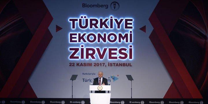 Ekonominin nabzı Türkiye Ekonomi Zirvesi