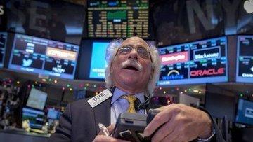 """Küresel Piyasalar: Dolar """"Fed"""" sonrasındaki kayıplarına t..."""