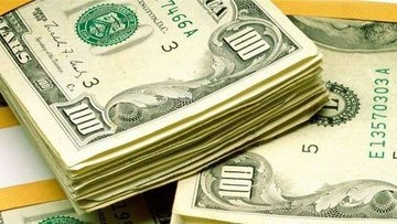 """Dolar """"Fed"""" sonrası kaybını korudu"""