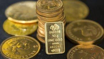 Altın enflasyon endişeleriyle kazançlarını korudu