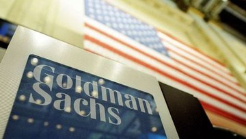 """Goldman: S&P'nin """"Kırılgan 5'li""""si oldukça dayanıklı"""