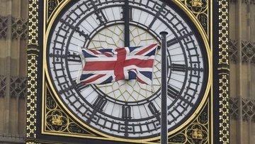 İngiltere ekonomisi 3. çeyrekte yıllık yüzde 1.5 büyüdü