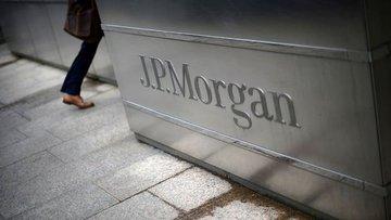 """JPMorgan'dan TL için """"ağırlığı azalt"""" tavsiyesi"""