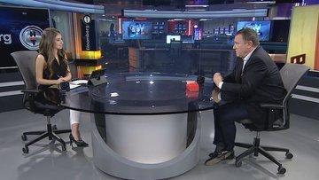 Mehmet Kutman Bloomberg HT'nin sorularını yanıtladı