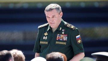 Rusya, Suriye'deki asker sayısını azaltıyor