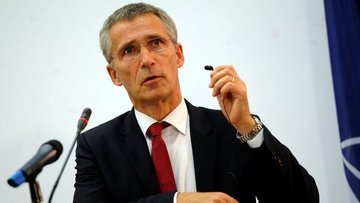 NATO/Stoltenberg: NATO tatbikatındaki skandal bir daha ya...