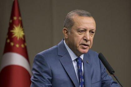 Erdoğan: (Suriye ile temas) Siyasetin kapıları ...