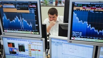 Küresel Piyasalar: Dolar güçlendi, hisse senetleri karışık