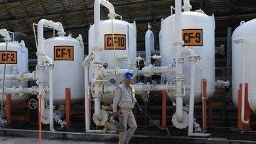 LPG ithalatı eylülde arttı