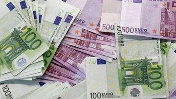Euro/TL 4.70'in üzerinde
