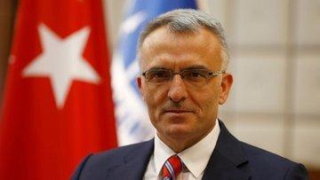 Ağbal: Varlık barışı AB dahil hiçbir uluslararası örgütte...