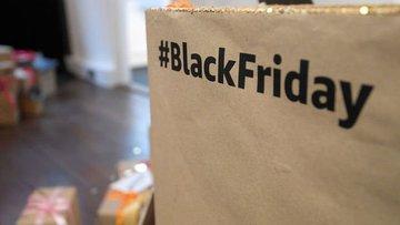 Türkiye'nin 'Black Friday'i başka 'Cuma'ya kaldı