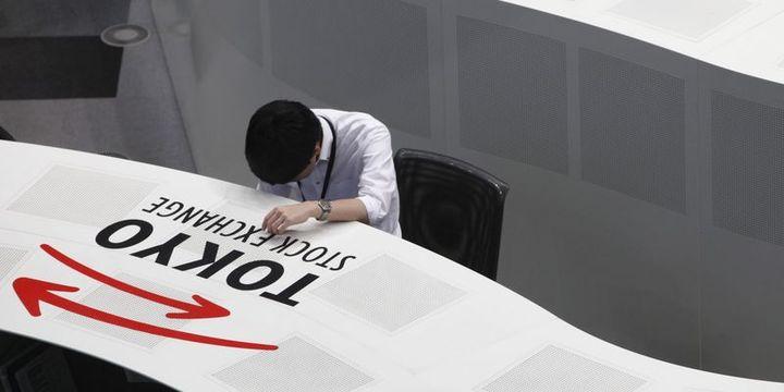 Japonya hisseleri kazançlarını geri verdi