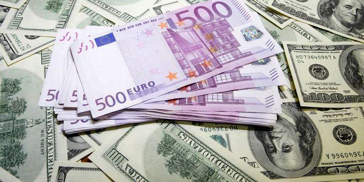 Euro/dolar 1.19