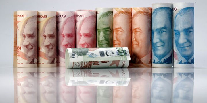 Dolar/TL 3.90