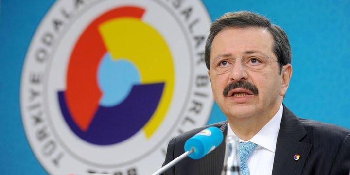 TOBB/Hisarcıklıoğlu: Yerli otomobilde ticari satışlar 2021