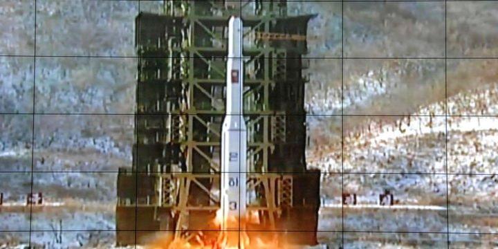 Kuzey Kore füze denemesine hazırlanıyor olabilir