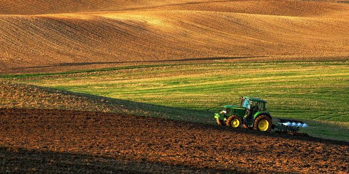Kırsal kalkınmaya 1 milyar 45 milyon euroluk destek
