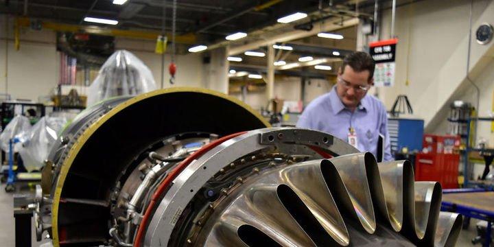 Avrupa devleri hibrit elektrikli uçak için kolları sıvadı